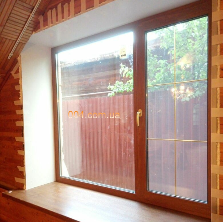 металлопластиковые окна в кривом роге цена