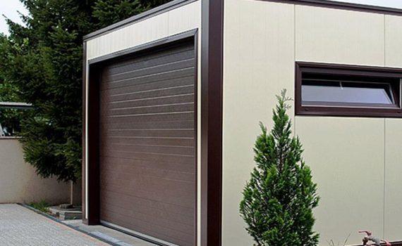Строительство гаража Кривой Рог